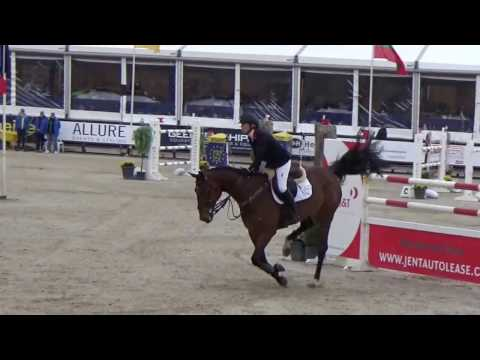 Beau Limit (No Limit,2006) 150 LR CSI3* Lanaken W3