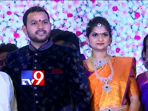 Thumbnail: MP Rammohan Naidu engagement visuals - TV9