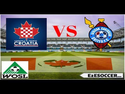 ACU vs croatia B