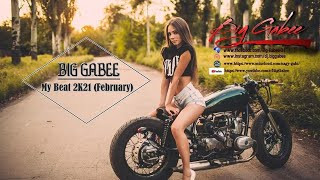 ✪ Legjobb Diszkó Zenék 2021 Februar ✪My Beat Mixed By Big Gabee