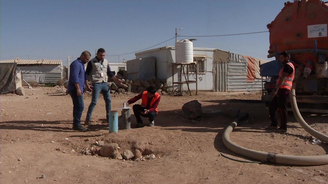 BBC عربية:نظام تقني متطور لحل مشكلة التخلص من مياه الصرف الصحي - 4Tech