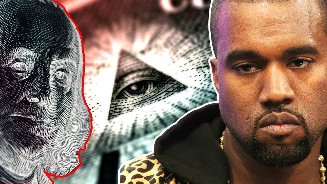 Kanye West: Esclavitud, Discográficas y Nuevo Orden Mundial!