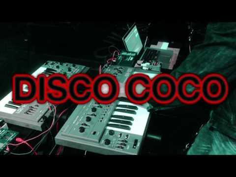 DBFC - Disco Coco