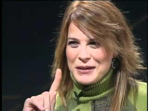 Araceli Segarra   De Cerca   TV1   Part 1