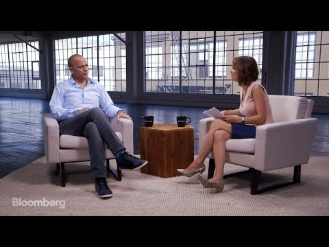 Nest CEO Tony Fadell on Studio 1.0