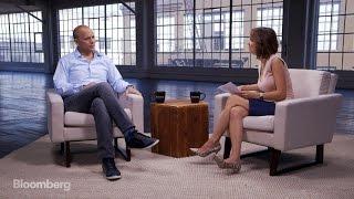 Nest CEO Tony Fadell on Studio 1.0