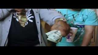Killa J SODMG Ft. Big Mota - No 9to5 (Music Video)