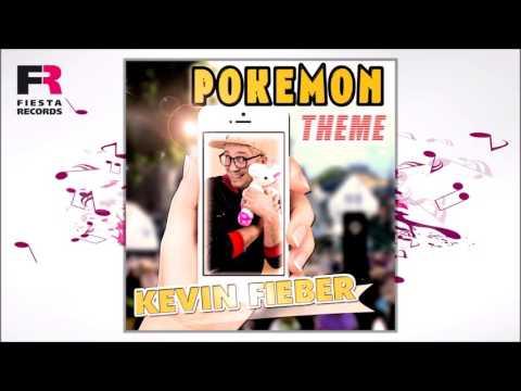 Kevin Fieber - Pokémon Theme (Hörprobe)