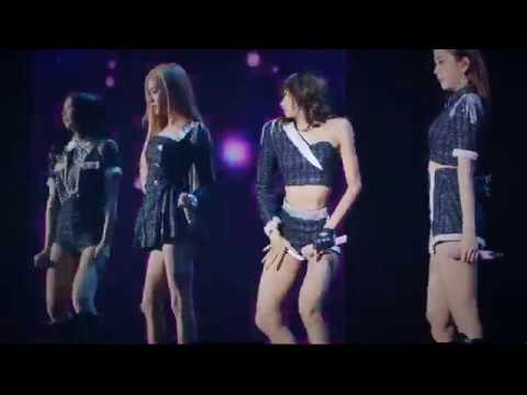 BLACKPINK - FOREVER YOUNG (DVD TOKYO DOME 2020)