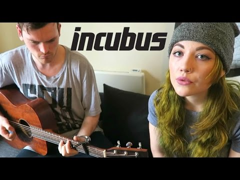 Drive by INCUBUS (Acoustic Cover)