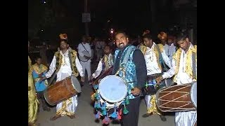 International dhol players for wedding events in delhi INDIA