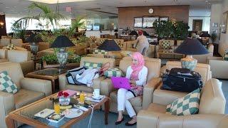 JFK - Emirates First Class