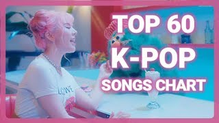 [TOP 60] K-POP SONGS • OCTOBER 2017 (WEEK 3)