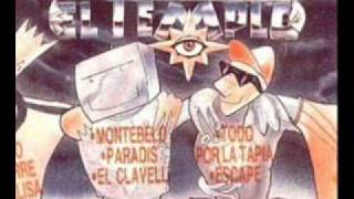 158/ EL TEMPLO [1991] Chimo Bayo