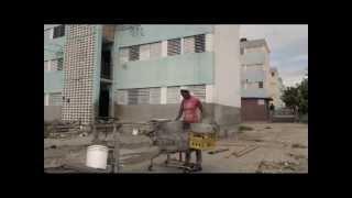 Смотреть клип Konshens - Ruff A Road