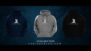 Winter is Here LIMITED EDITION Hoodies