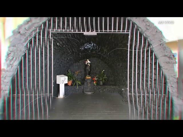 Missa e Novena a Santa Rita (Memória de São Cipriano) 16/09/2021