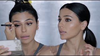 CHIT CHAT GET READY WITH ME  | Teni Panosian