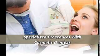 Best Professional Cosmetic Dentist Specialist Thumbnail