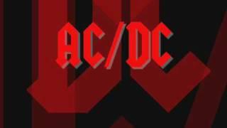 AC/DC - Bedlam In Belgium - Live