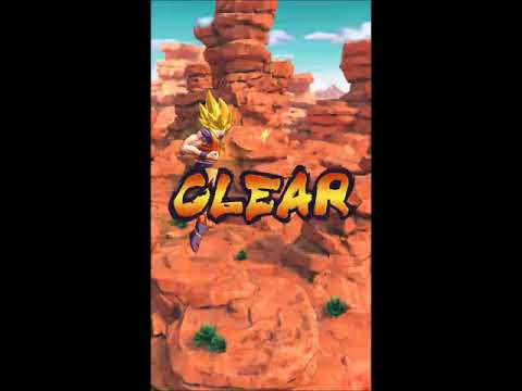 Dragon Ball Legends - First Look New Free Mobile Game Bandai Namco