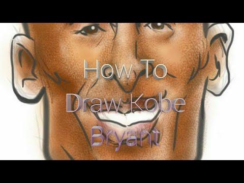how-to-draw-kobe-bryant-step-by-step