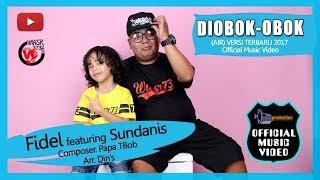 Lagu Anak Anak Diobok - obok / Air - Fidel featuring Sundanis