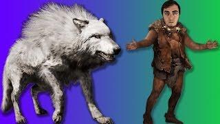 Büyük Beyaz Ulukurt Avladım!  - Far Cry Primal #5