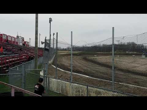 I-96 Speedway Test & Tune #2 4/25/2019