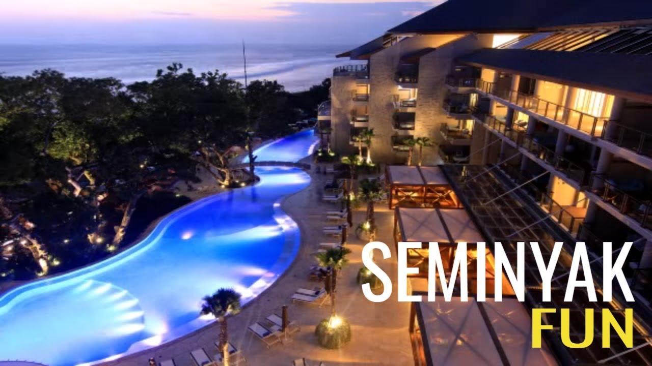 Luxury Escapes Double Six Luxury Hotel Bali