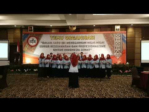 LAGU INDONESIA RAYA , 3 Stanza
