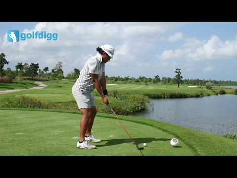 Golfdigg Tour EP23 : Siam Country Club Waterside