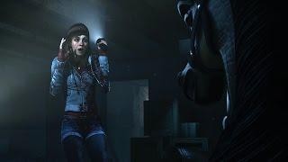 Until Dawn PS4 Trailer