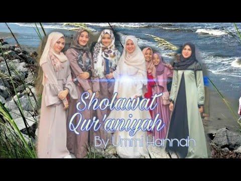 Lirik Sholawat Pembuka Hati Agar Dimudahkan Menjaga Hafalan Al Qur An Mnr Channelngapak