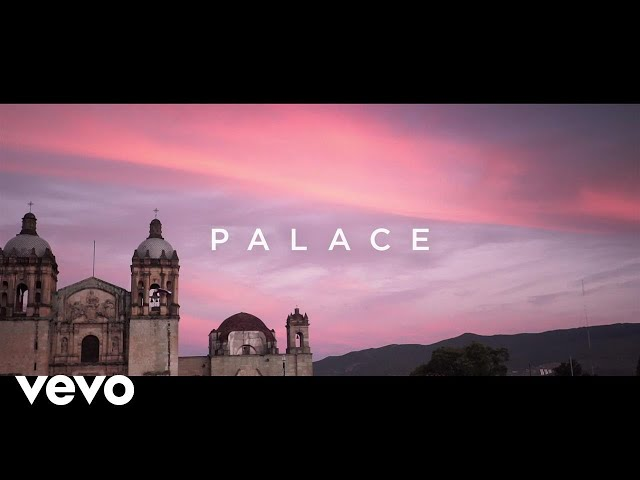 Palace - Holy Smoke (Day Of The Dead)