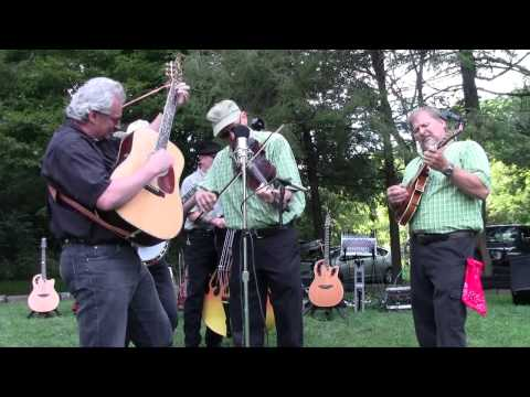 "The Mountain Folk Band - ""Dead Skunk in the Middle of the Road"""