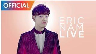 Eric Nam - Ooh Ooh (feat. HOYA)