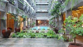 HOTEL ENAK DI JOGJA Greenhost AADC2