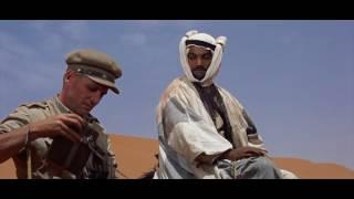 Match Cut - Lawrence of Arabia - HD
