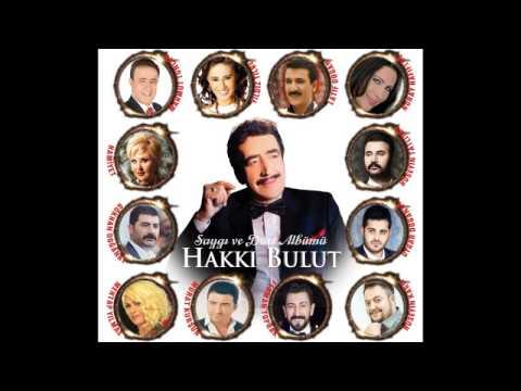Hakkı Bulut  feat. Gökhan Doğanay - Ağlama Küçüğüm  2017 Yepyeni