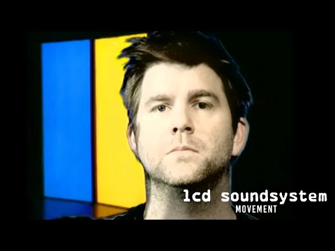 LCD Soundsystem - Movement (Official Video)