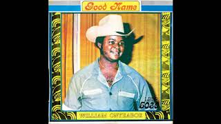 william onyeabor good name