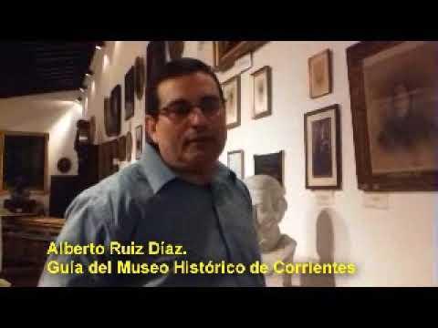 Historias correntinas en La Noche de los Museos