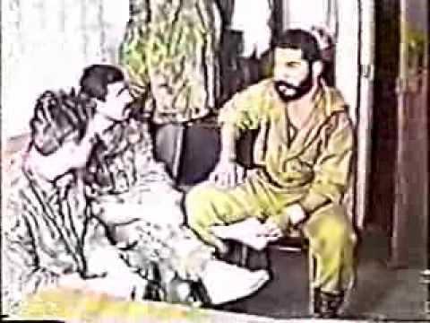 Nagorno-Karabakh War Film 1992 Khachakirner Special Forces