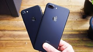iPhone 7 - 4.7 or 5.5 inch?