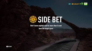 Need for Speed Payback Drift Trials???
