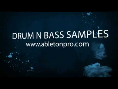 Ableton Pro - Music Production Samples Free Drum n Bass Sample ...