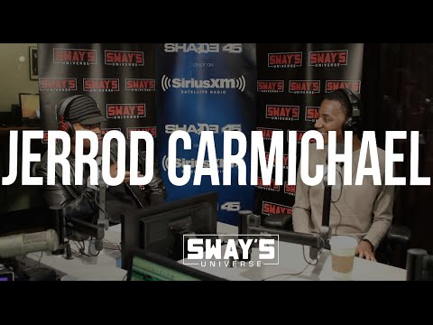 """Jerrod Carmichael on """"The Carmichael Show"""" & Creating Content to Make People Think"""