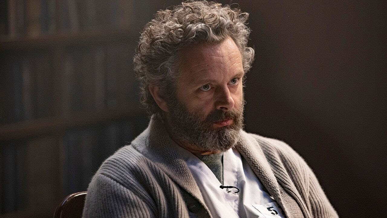 'Prodigal Son' star Michael Sheen fears making 'evil' seem 'attractive ...
