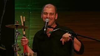 Performance | ALON & JOCA | TEDxHamburg
